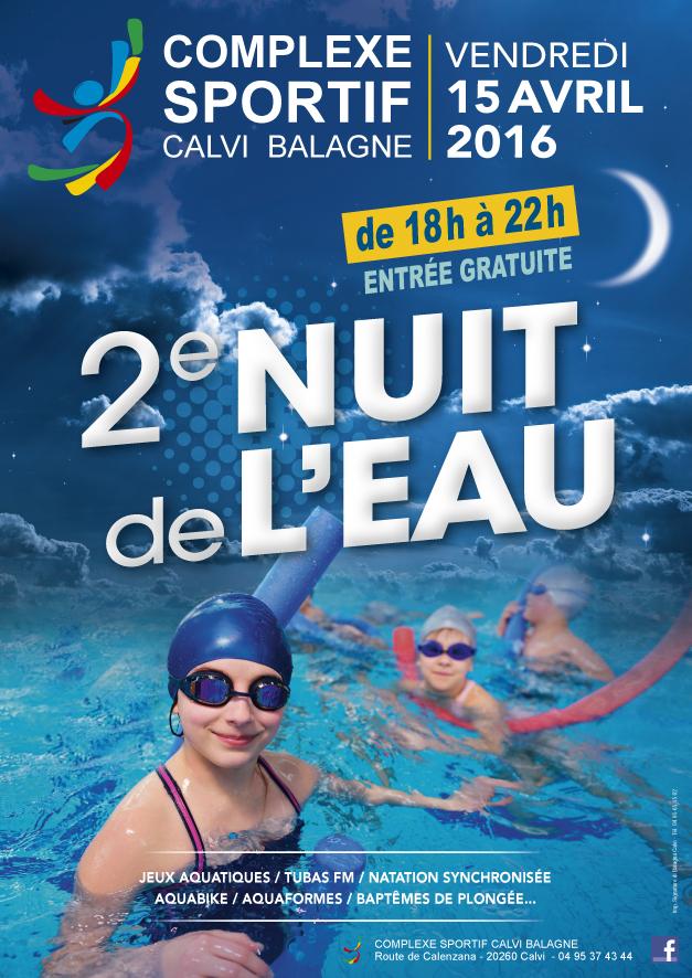 Deux événements en Avril au Complexe sportif Calvi-Balagne