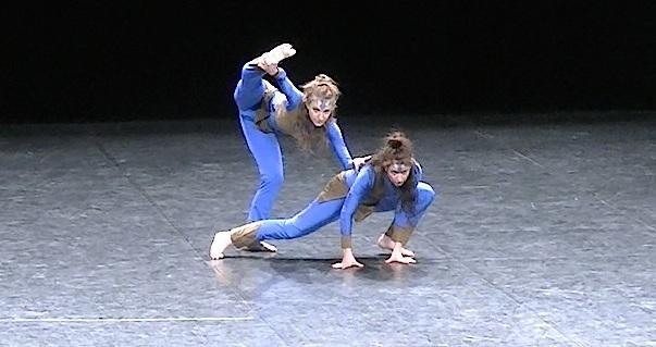 La Corse, une région de danses