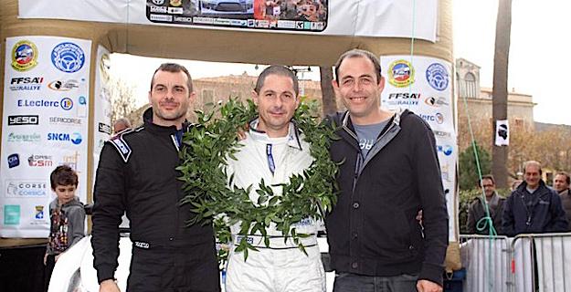 Rallye automobile de Balagne : la réunion publique reportée au 23 avril