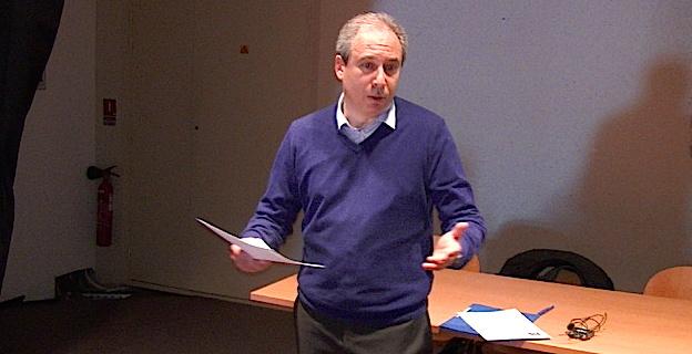 Jean Zuccarelli lance « Des actes pour Bastia »