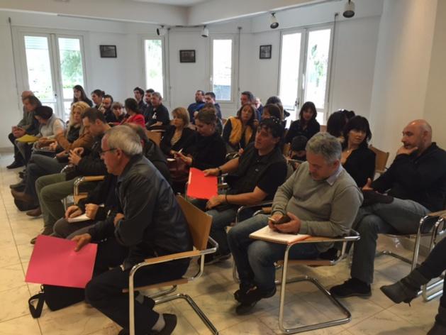 Biguglia : La mairie ouvre les portes des écoles au sport