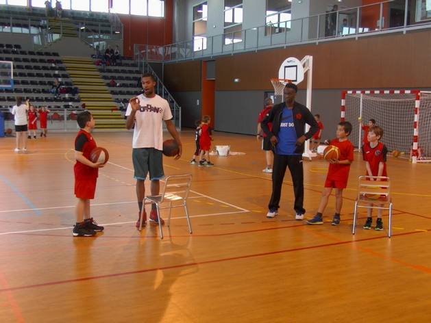 Basket : La belle santé du Ghjuventu Basket Borgo