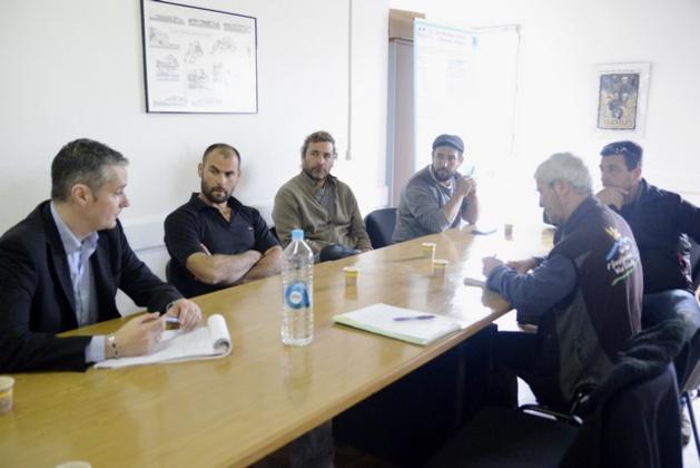 Formation pour la sauvegarde du patrimoine architectural de Balagne