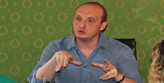 Laurent Marcangeli affirme et maintient sa position sur l'hôpital de la Miséricorde