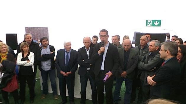 FFF Tour à Bastia : L'hommage à Claude Papi