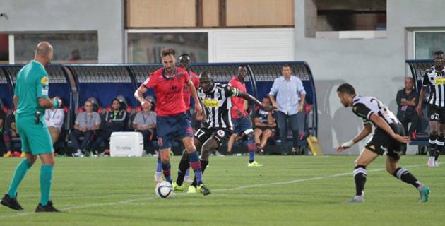 Le GFCA solide à Angers (0-0) mais…