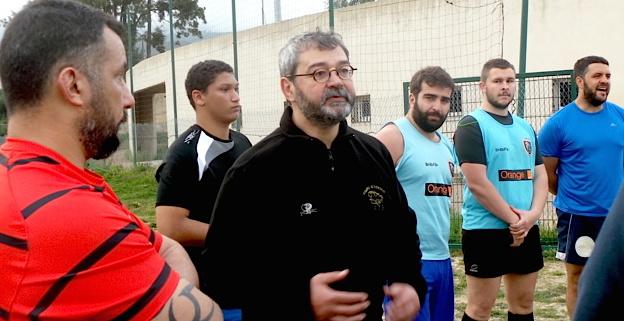 Thierry Savio : Il a formé plusieurs générations de piliers du Stade Toulousain