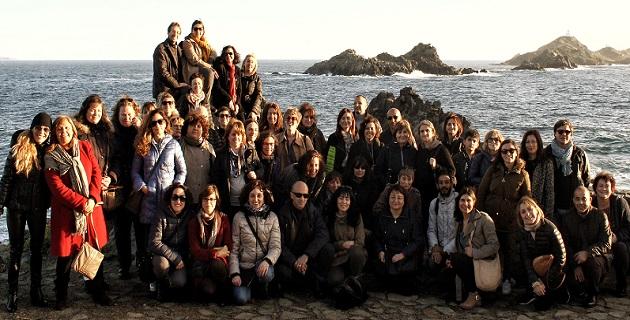 Partenariat éducatif eTwinning entre la Corse et la Sardaigne : Une forte participation