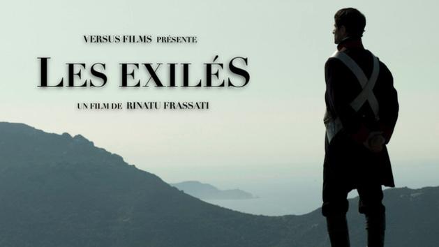 """Projection samedi à Calvi du film """"Les exilés"""""""