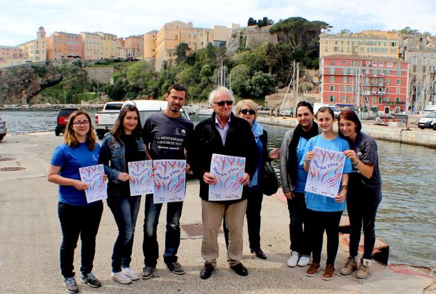 """""""Mer en fête"""" pour 3 000 scolaires entre Bastia et Ajaccio"""