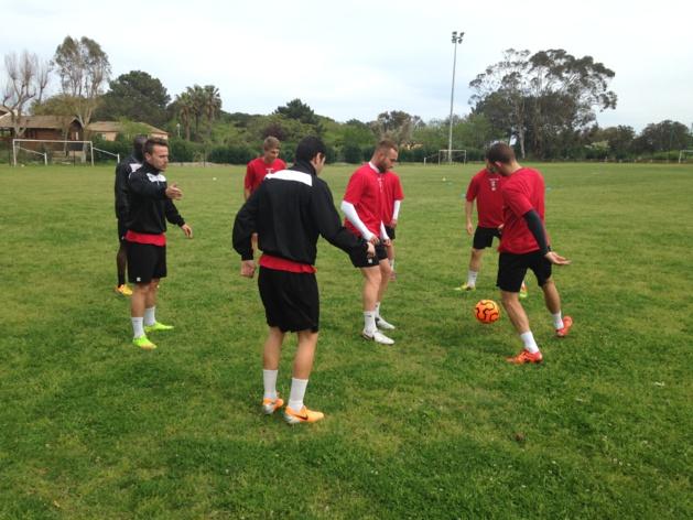 Football National : Le CAB doit rebondir face à Avranches