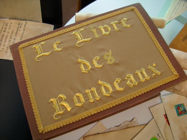 De magnifiques parchemins réalisés par des élèves bastiais