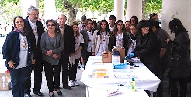 Journée nationale de dépistage du diabète à L'Ile-Rousse