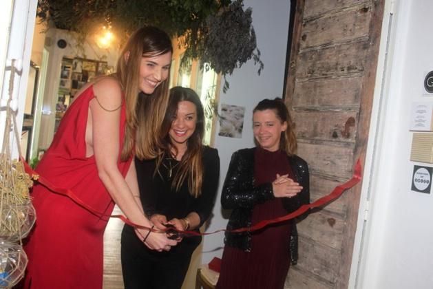 Nouvelle étape pour Corsica Beauty avec l'ouverture d'une boutique à Calvi