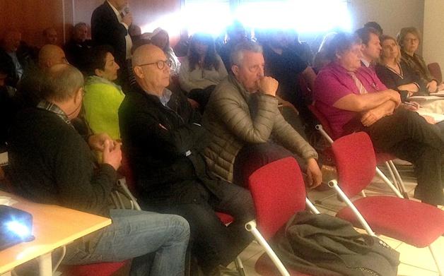 En attendant les assises des TPE de Corse, les organisations patronales maintiennent la pression