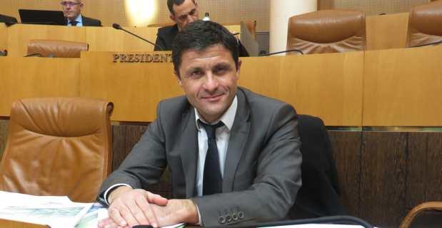 Transports maritimes : Jean-Félix Acquaviva rassure les acteurs économiques et portuaires marseillais
