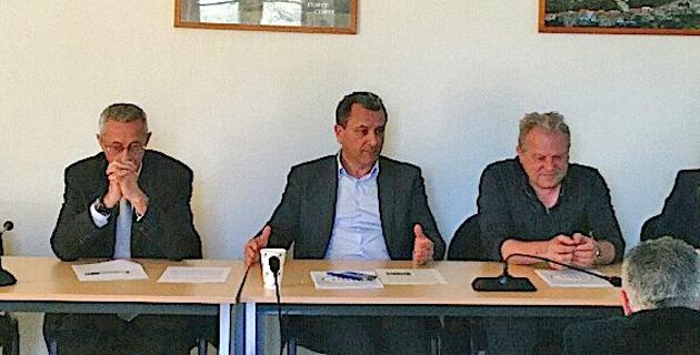 Syvadec : Dès 2016 il manquera à la Corse 69.000 t environ de capacités de stockage autorisées