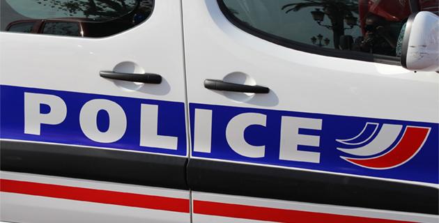 Bastia : Opération de police au camp de transit d'Agliani