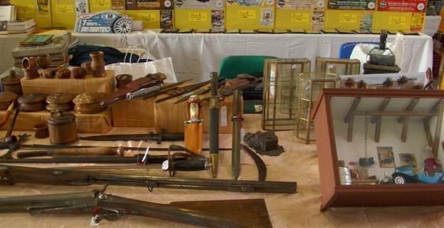 Borgu : 14ème édition du salon des collectionneurs