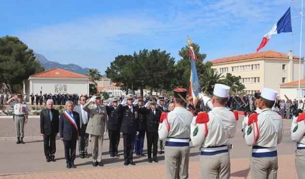 Un Corse, le général Lanata pour présider à Calvi la prise d'armes de Camerone