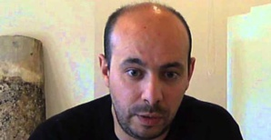 Sébastien Bruneau, Président de l'interprofession Legnu Vivu.