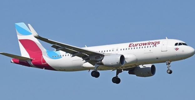 Düsseldorf-Bastia une fois par semaine avec Eurowings