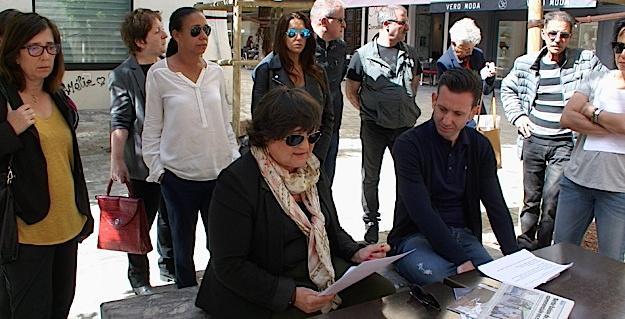 Stationnement et circulation à Bastia : Le MCD part en campagne