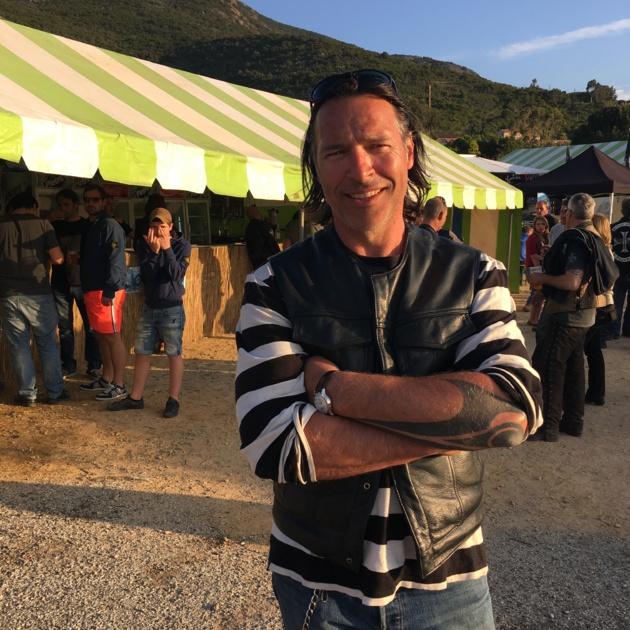 Grand succès pour la deuxième édition du Galeria Biker Bay festival