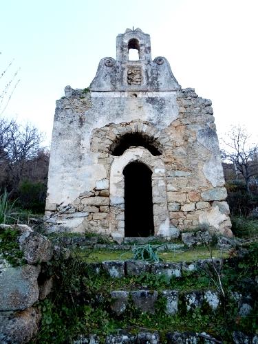 Speloncato se prépare au pèlerinage de la Chapelle Saint-Philippe Neri
