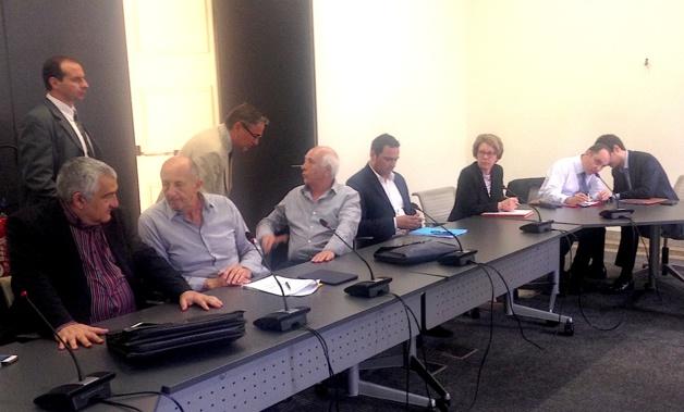 Socioprofessionnels, Chambres Consulaires et ADEC : Visioconférence sur fond de perplexité en attendant les assises