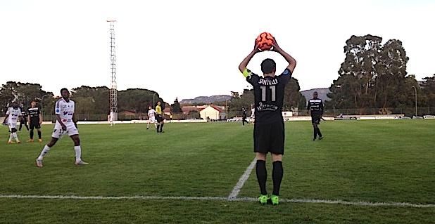 Football : Enfin le maintien pour le CAB ?