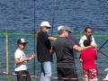 15ème fête de la pêche sur le plan d'eau de Codole en Balagne