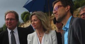 Veronika Wand-Danielsson : « Les questions d'environnement sont une priorité politique en Suède depuis 30 ans »