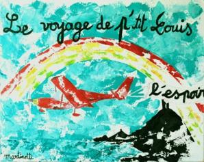 L'espoir du P'tit Louis à Ajaccio : Un voyage aux Etats-Unis pour le sauver