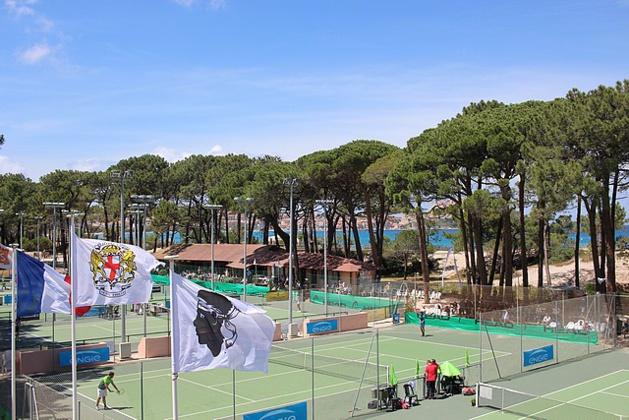 Tennis : Un 30e anniversaire exceptionnel pour les championnats de Corse à Calvi