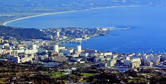 Ajaccio retrouve son plan local d'urbanisme !