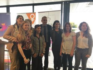 «Impresa Sì» : Les  femmes chefs d'entreprises incontournables en Corse…