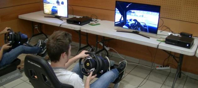 Bastia à l'heure des jeux vidéo avec Nustrale Gaming d'Afa