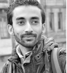 Ajaccio : Le journaliste et poète syrien, Omar Youssef Souleimane au Bistrot du Cours