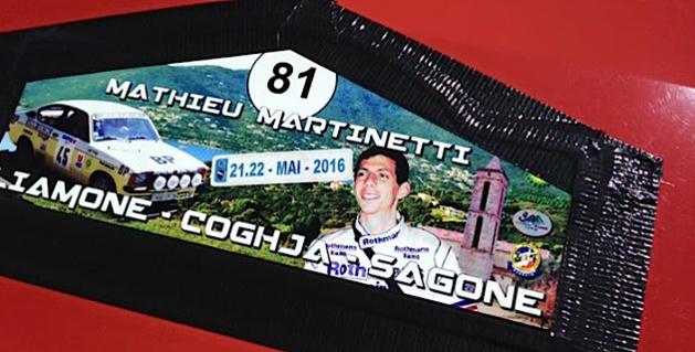 Montée Historique Mathieu-Martinetti à Coggia : Ils étaient tous là