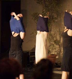 Plateforme danse 2016 : Dans les pas de Merce Cunningham