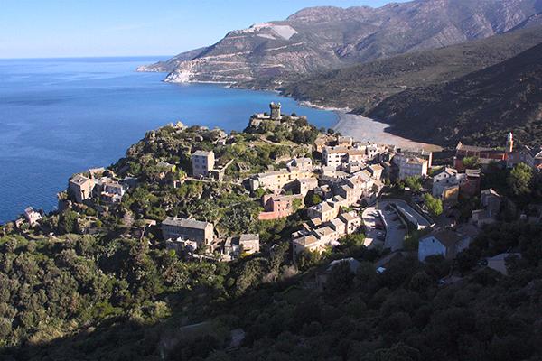 Village préféré des Français : Et pourquoi pas Nonza ?