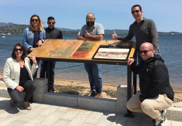 S'Porto-Vecchio : Des parcours urbains pour une activité physique originale et ludique