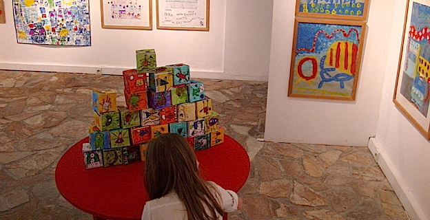 "Bastia : ""Una Volta in creazione"", une exposition craquante"