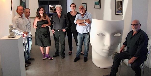 « Kyrn'images » : La Corse de tous les objectifs à Vision Futura