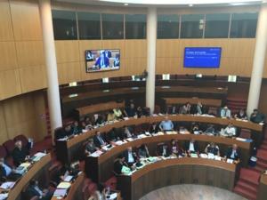 Le rapport sur la Programmation Pluriannuelle de l'Energie adopté à l'unanimité par l'Assemblée de Corse