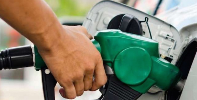 Carburants : Approvisionnement normal des stations-service