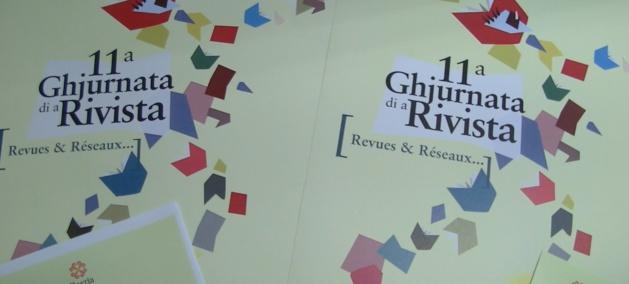 11ème édition de  « La Journée de la revue » à Bastia