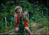 Bastia : Spectacle « Paradisi Hortus » pour le mois des jardins