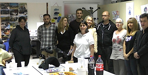 APF de Corse-du-Sud : Un module de selle adaptée pour les personnes en situation de handicap